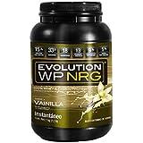 EVOLUTION WP NRG BOTE VAINILLA 1 KG