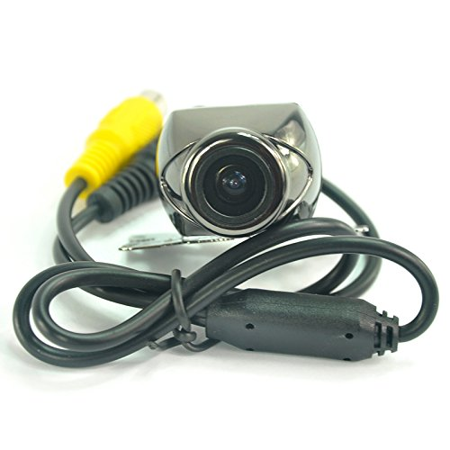 Lychee 100% résistant à l'Eau Etanche Caméra Car Rear View Backup Camera Haute définition CCD 170 degrés Angle Large de Vision - Rearview Camera