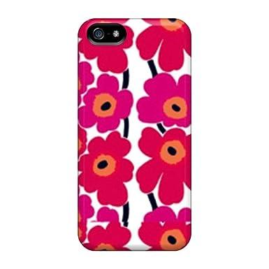 brand new 8eb91 673e6 New Arrival Marimekko For Iphone 5/5s Case Cover: Amazon.co.uk ...