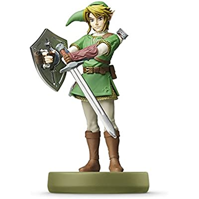 amiibo-link-the-twilight-princess