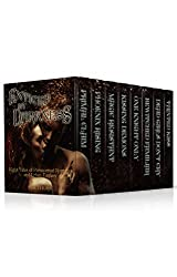 Enticed by Darkness: Eight Tales of Paranormal Romance and Urban Fantasy