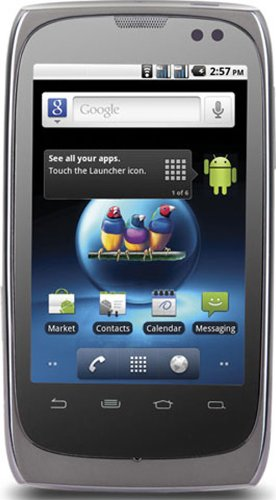 V350 Smartphone 3,5G, 5 Mpix