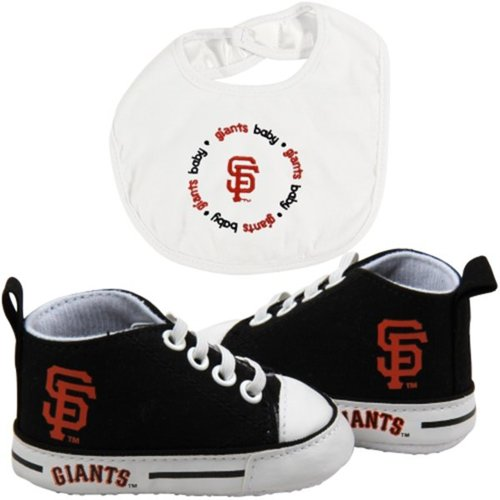 Baby Fanatic BFA SFG30002 Francisco Giants
