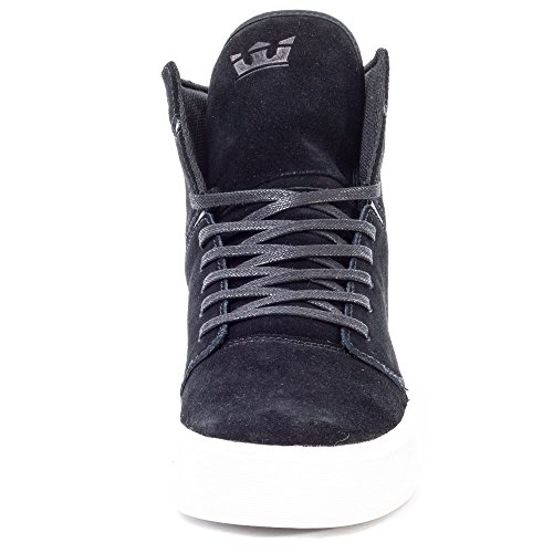 Supra Unisex Adulto Skytop High Top Noir