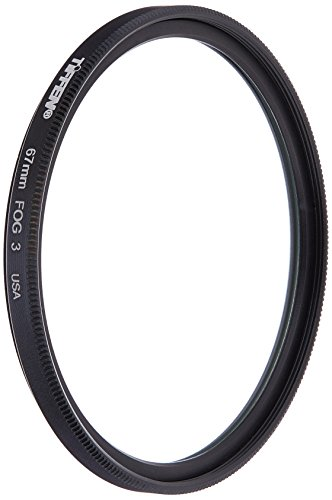 Tiffen 67F3 67mm Fog 3 Filter
