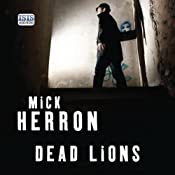 Dead Lions: Slough House, Book 2 | Mick Herron