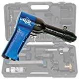 Aircraft Tool Supply Ats Pro Designer Riveting Kit (4X-Blue)