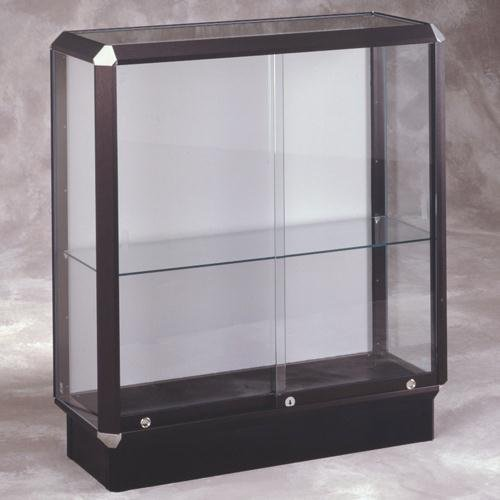 Prominence 443 Series Counter Case Frame: Dark Bronze