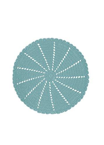 "Heritage Lace MC-1015SS Mode Crochet 10"" Sea Spray Round ..."