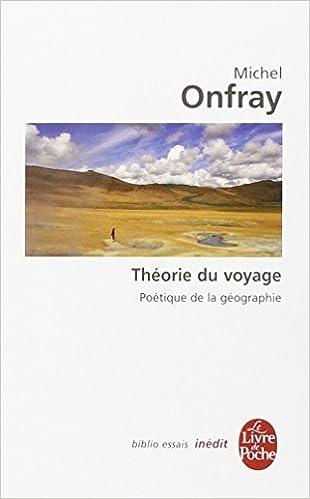 itinérance et voyage