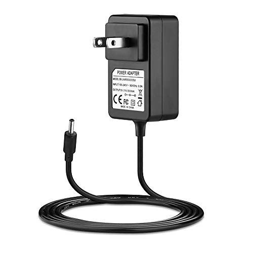 IBERLS DC 5V Power Cord Adapter for Sony SRS-XB30, RDP-M5iP, RDP-M7iP, SRS-A1, SRS-A212, SRS-A3, SRS-M50, SRS-M55, SRS-TD60 iPod Portable Speaker Dock Charger Cable