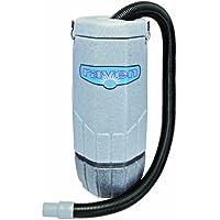 Sandia 20-1000 Super Raven Backpack Vacuum, 10 Quart Capacity