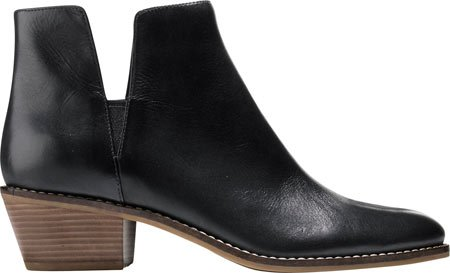Haan Ankle Abbot Leather Black Women's Cole Boot vqFdwpFx