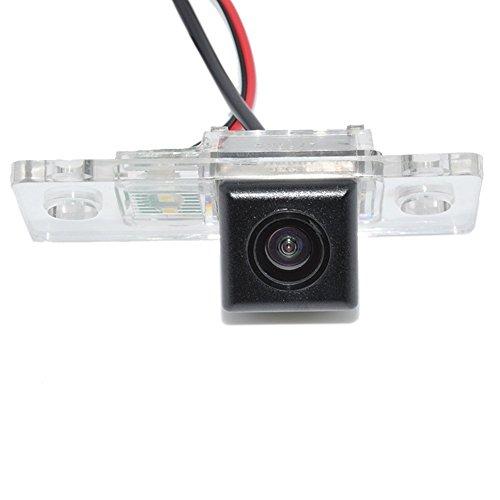 Auto Wayfeng WF CCD Car Reverse Rear Backup Camera for Volkswagen Golf MK5 B6 Beetle Bora Phaeton
