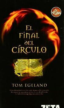 EL FINAL DEL CIRCULO par Egeland