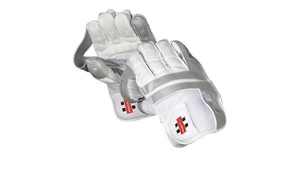 Medium Or Large Gray-Nicolls Prestige Wicket Keeping Glove Sizes Youth