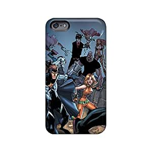 High Quality Phone Cases For Iphone 6plus With Allow Personal Design Attractive Ant Man Series VIVIENRowland