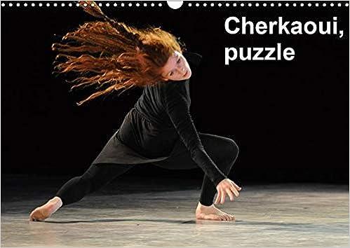 Cherkaoui, puzzle 2020: