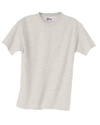 Hanes Youth 5.2 oz. ComfortSoft Cotton T-Shirt