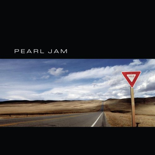 Image result for pearl jam yield