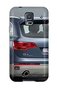 New Arrival Galaxy S5 Case Audi Q7 6 Case Cover
