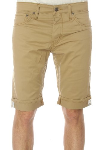 2995d262955 Levi's Commuter 511 Shorts Harvest Gold, 34 - Men's: Amazon.ca: Clothing &  Accessories