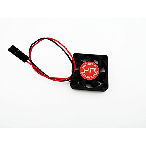 Hot Racing MH3030F Motor Heat Sink/Esc Cooling Fan (Fan Cool Motor Heatsink)