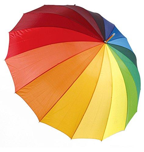 Ombrello Bambino a Cappello colore Arlecchino per Uomo – Donna ... 63d6696d4f7