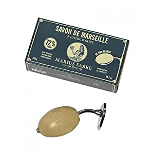 Olive Oil Soap on Rotary Holder - 290g