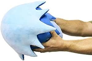 Multiverse Studio Capcom Street Fighter Hadoken Fire Ball Stuffed Plush