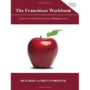 The Franchisee Workbook