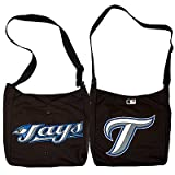 Littlearth Toronto Blue Jays Jersey Tote Bag Purse