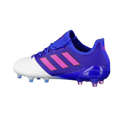 reliable quality low priced fantastic savings gran venta adidas Ace 17.1 Leather Fg, Botas de Fútbol para Hombre ...