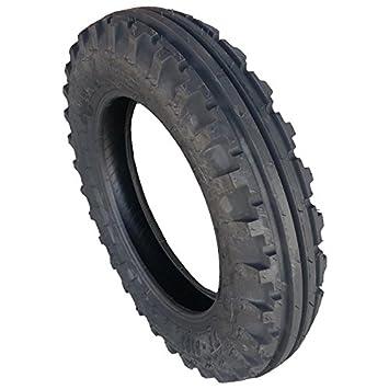 6.00 - 19 6PR BKT TF de 8181 TT Tractor Neumáticos AS de labranza schlepper frontal de neumáticos: Amazon.es: Coche y moto