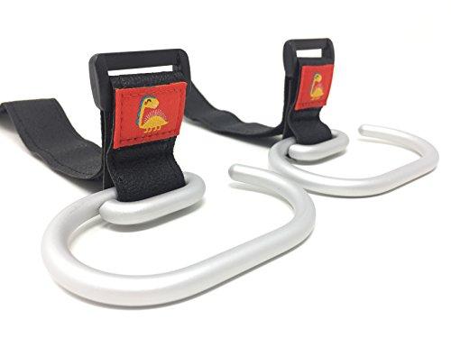Adjustable Handle Stroller - 4