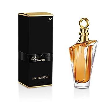 Mauboussin - Eau de Parfum Femme - Elixir Pour Elle - Aroma Oriental & Dulce - 100ml