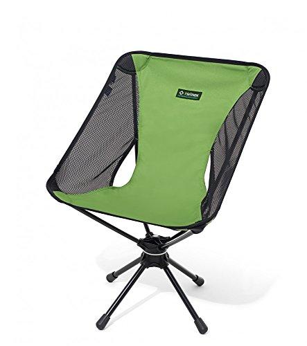 Helinox Swivel Chair Meadow Green One Size