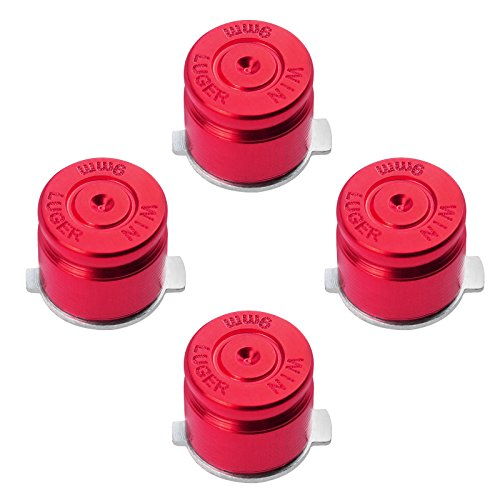 ps3 bullet buttons - 6