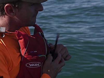 Kayak Fishing New Zealand Kingfish