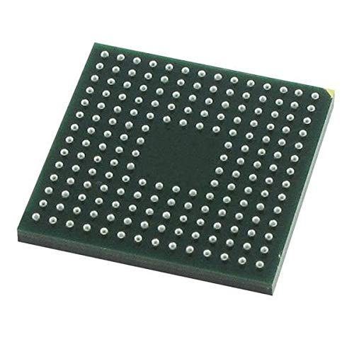 ARM Microcontrollers - MCU Cortex-M3 200kB SRAM 200 kB SRAM - Pack of 10 (LPC1850FET180,551)
