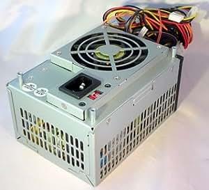 Fortron FSP250-60MS 250 Watt fuente de alimentación ATX 20 pin P4 SATA (867) W05