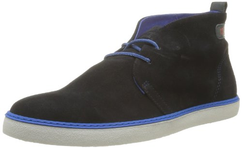 Levis Canyon Lake Mid Lace 221776-709 Herren Sneaker Blau (Navy Blue 17 )