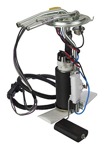Spectra Premium SP172A1H Fuel Pump and Sender Assembly ()