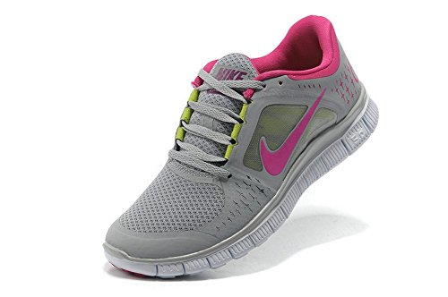 Nike Free Run +3 womens (USA 6.5) (UK 4) (EU 37)