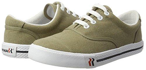 Adulte Bateau Mixte Oliv EU ROMIKA Soling Chaussures Vert wqCfn7TI