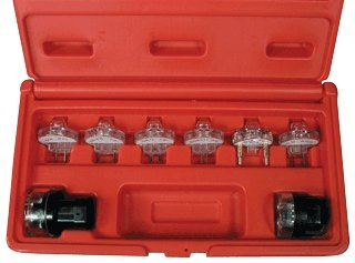 Deluxe Noid Lite and GM AC Signal Test Lights Set - ASTRO PNEUMATIC TOOL COMPANY