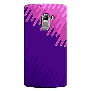 Cover It Up - Purple Pink K4 NoteHard Case