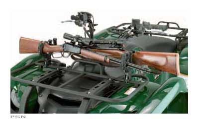 NRA Double Gun Rack 3518-0043