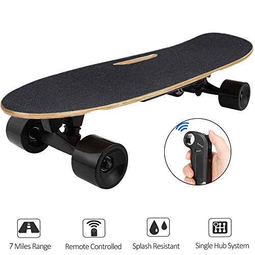 Aceshin Electric Skateboard Remote