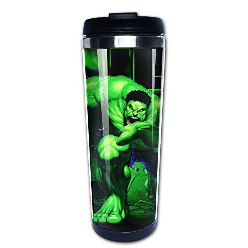 QUEEN Savage Mindless Devil Beast Hero Stainless Steel Mug / Coffee Thermos & Vacuum Flask